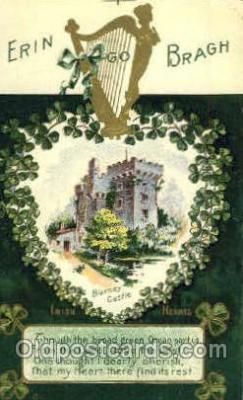 hol070152 - St. Patricks Day Postcard Postcards