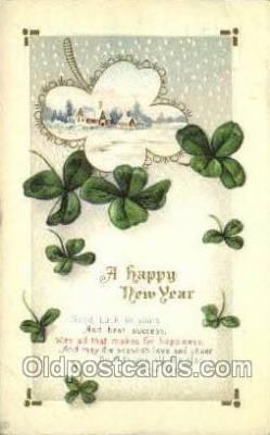 hol070508 - St. Patrick's Day, Saint Patrick Day Postcard Post Cards