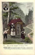 hag001006 - Hansel & Gretel Postcard Postcards