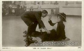 hat001188 - Hat, Hats, Pin, Pins, Postcard Postcards