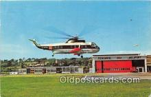 BEA Heliport