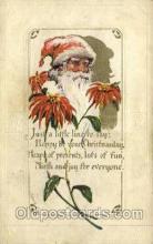 hol000256 - Santa Claus Christmas Postcard Post Cards