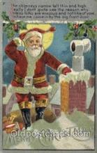 hol000443 - Santa Claus Postcards Post Card