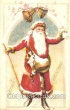 hol001531 - Santa Claus, Christmas, Postcard Postcards