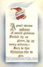 hol001719 - Santa Claus, Christmas, Postcard Postcards