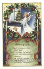 hol001954 - Christmas Postcard Postcards