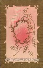 hol002062 - Christmas Santa Claus Postcard Postcards