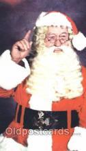 hol002271 - Santa Claus, Christmas, Postcard Postcards