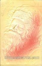hol002533 - Santa Claus Christmas Postcard Postcards