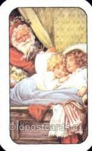 hol003227 - Reproduction Christmas, Santa Claus Postcard Post card