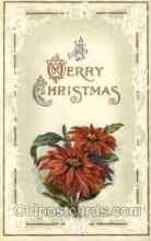 hol015070 - Christmas Postcards Post Card
