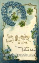 hol020027 - Artist Ellen Clapsaddle, Postcard Post Cards