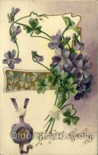 hol020028 - Artist Ellen Clapsaddle, Postcard Post Cards