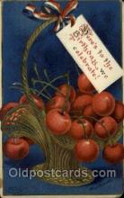 hol020031 - Artist Ellen Clapsaddle, Postcard Post Cards