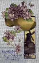 hol020039 - Artist Ellen Clapsaddle, Postcard Post Cards