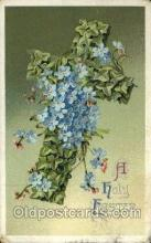 hol030070 - Artist Ellen Clapsaddle, Happy Easter Postcard Post Cards