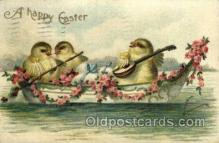 hol030195 - Artist Ellen Clapsaddle, Happy Easter Postcard Post Cards