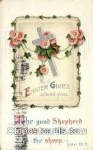 hol030206 - Artist Ellen Clapsaddle, Happy Easter Postcard Post Cards