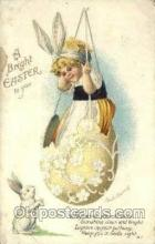 hol030209 - Artist Ellen Clapsaddle, Happy Easter Postcard Post Cards