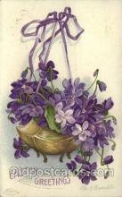 hol030211 - Artist Ellen Clapsaddle, Happy Easter Postcard Post Cards