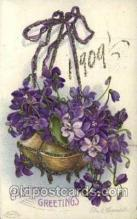 hol030222 - Artist Ellen Clapsaddle, Happy Easter Postcard Post Cards