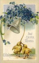 hol030257 - Artist Ellen Clapsaddle, Happy Easter Postcard Post Cards