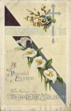 hol030262 - Artist Ellen Clapsaddle, Happy Easter Postcard Post Cards