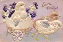 hol031270 - Easter Post Card