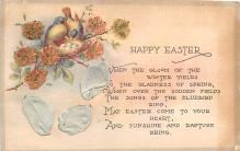 hol031271 - Easter Post Card