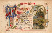 hol031272 - Easter Post Card