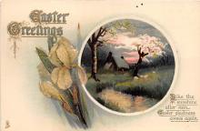 hol031276 - Easter Post Card