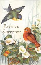 hol031277 - Easter Post Card