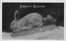 hol031282 - Easter Post Card