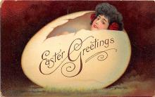 hol031283 - Easter Post Card