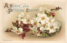 hol031284 - Easter Post Card