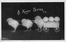 hol031287 - Easter Post Card