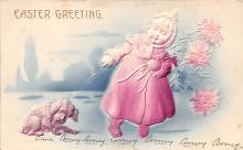 hol031294 - Easter Post Card