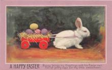 hol031298 - Easter Post Card