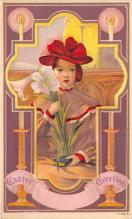 hol031300 - Easter Post Card