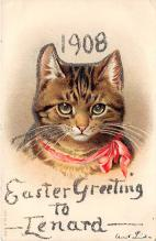 hol031301 - Easter Post Card