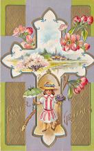 hol031302 - Easter Post Card