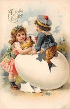 hol031309 - Easter Post Card