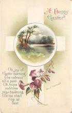 hol032065 - Artist Ellen Clapsaddle Easter Post Card