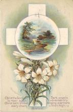 hol032069 - Artist Ellen Clapsaddle Easter Post Card