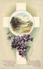 hol032070 - Artist Ellen Clapsaddle Easter Post Card