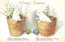 hol032076 - Artist Ellen Clapsaddle Easter Post Card