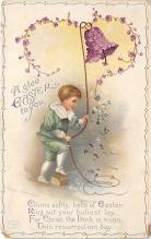 hol032078 - Artist Ellen Clapsaddle Easter Post Card