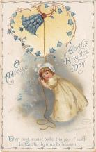 hol032079 - Artist Ellen Clapsaddle Easter Post Card