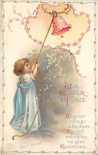 hol032081 - Artist Ellen Clapsaddle Easter Post Card