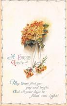 hol032085 - Artist Ellen Clapsaddle Easter Post Card